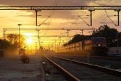 Kolkata to Kalka Air Condition Kalka Mail Train Ticket