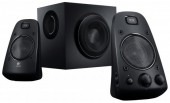 Logitech Z623 Sound Control THX Certified 2:1 Black Speaker
