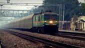 Kolkata to Bengalore Yesvantpur Express AC Train Ticket