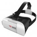 VR Box V1.0 Virtual Reality 3D VR Glass 42mm Lens VR Headset