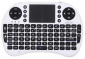 Rii I8 Wireless Mini Keyboard 92 Keys with Smart TouchPad