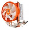Segotep Frozen Tower-T2 2000 RPM Heat Sink CPU Cooler Fan