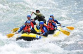 Bhutan 4-Day and 3-Night  Rafting Adventure Tour Package