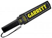 Garrett Super Scanner 1165180 Hand Held Metal Detector