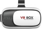 VR Box V2.0 Virtual Reality 3D VR Glass Headset Gear