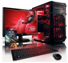 Desktop Intel Core i3 1000GB HDD 4GB RAM 17