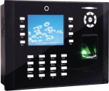 iClock 680 Time Attendance and Access Control Device