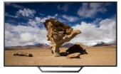 Sony Bravia W652D 48 Inch Smart LED YouTube Television