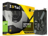 Zotac GeForce GTX 1060 GDDR5 6GB Memory Graphics Card