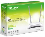TP-Link TL-WR840N 300 Mbps 2 Antenna Wireless N Router