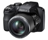 Fujifilm FinePix S9400W 16.2MP 50x Zoom Semi-SLR Camera