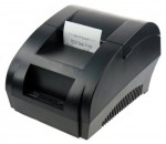 Direct Thermal Receipt 90mm/s Speed POS Printer GP-5890XIII