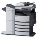 Toshiba e-Studio 452 45CPM Business Class Copier Machine