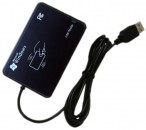 RFID Reader USB Desktop Security System HWP-D025