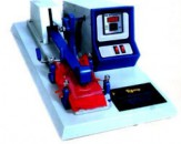 Ramp Digital Geared Motor Crockmeter