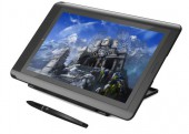 Huion KAMVAS GT-156HD FHD IPS Graphics Tablet Monitor