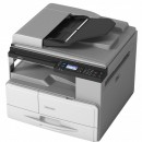 Ricoh MP 2014AD ARDF Duplex Digital Photo Copier Machine