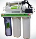Heron G-UV-501 Five Stage 3.8 Liter UV Water Purifier System