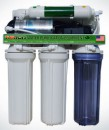 Heron Gold GRO-060 Mineral RO UV 5 Stage Water Filter System