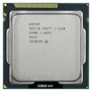 Intel Core i7-2600 2nd Gen 3.4 GHz Quadcore Processor
