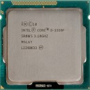 Intel 3350p Core i5 3rd Generation 3.1GHz Processor