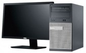 Dell Optiplex 5040 MT Core i5 4GB RAM 18.5