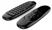 Anti-Shaking C120 Wireless 2.4G Fly Air Keyboard Mouse