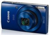 Canon IXUS 180 Wi-Fi 20MP 10x 2.7