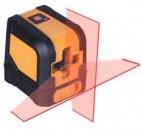 Nivel Laser Surveying Cross Line Laser Level Meter MSR20