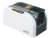HiTi CS-200e Single Side Dye Sublimation ID Card Printer
