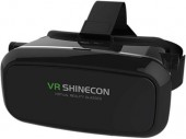 VR Shinecon Comfortable Virtual Reality 3D Glass Headset