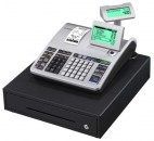 Casio Se-S3000 Thermal Printing Electronic Cash Register