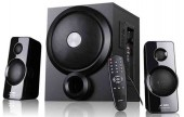 F&D A350U Plug And Play 2:1 Multimedia Speaker System