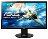 Asus VG248QE Full HD 24 Inch 3D Vision Gaming Monitor