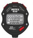 Rotex HS47 20 Set Reset Mode Recall Digital Stop Watch