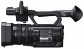 Sony HXR-NX100 Full HD G Lens 12x NXCAM Camcorder
