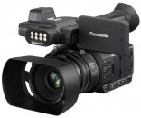 Panasonic HC-PV100 LED Video Light Professional Camcorder