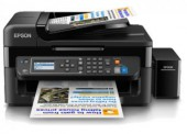 Epson L565 InkJet All-in-One Wi-Fi 15 PPM Color Printer