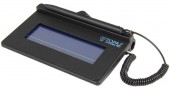Topaz SigLite 1x5 Small Biometric Electronic Signature Pad