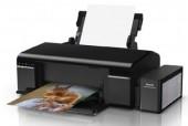 Epson Inkjet L805 Single Function Wi-Fi USB Photo Printer