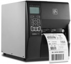 Zebra ZT230 Black And White 203DPI Barcode Label Printer