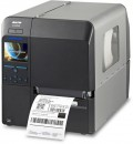 Sato CL4NX 203 Dpi Industrial Barcode Thermal Label Printer