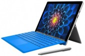 Microsoft Surface Pro 4 Core i5 Touch Laptop Cum Tablet