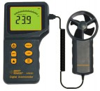 Smart Sensor AR826 Digital Anemometer Wind Speed Tester