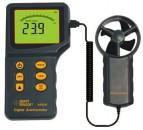 Smart Sensor AR826 Digital Anemometer Wind Speed Tester
