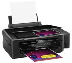 Epson Inkjet L805 Manual Duplex Low Cost Photo Printer