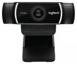 Logitech C922 Pro Full HD True-To-Life Stream Webcam