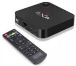 MXQ Pro 4K Ultimate HD 1GB RAM 8GB Penta-Core TV Box