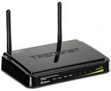 TRENDnet TEW-652BRP N300 Wi-Fi 300Mbps Home Router