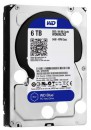 Western Digital WD60EZRZ 6TB Blue PC Desktop Hard Drive